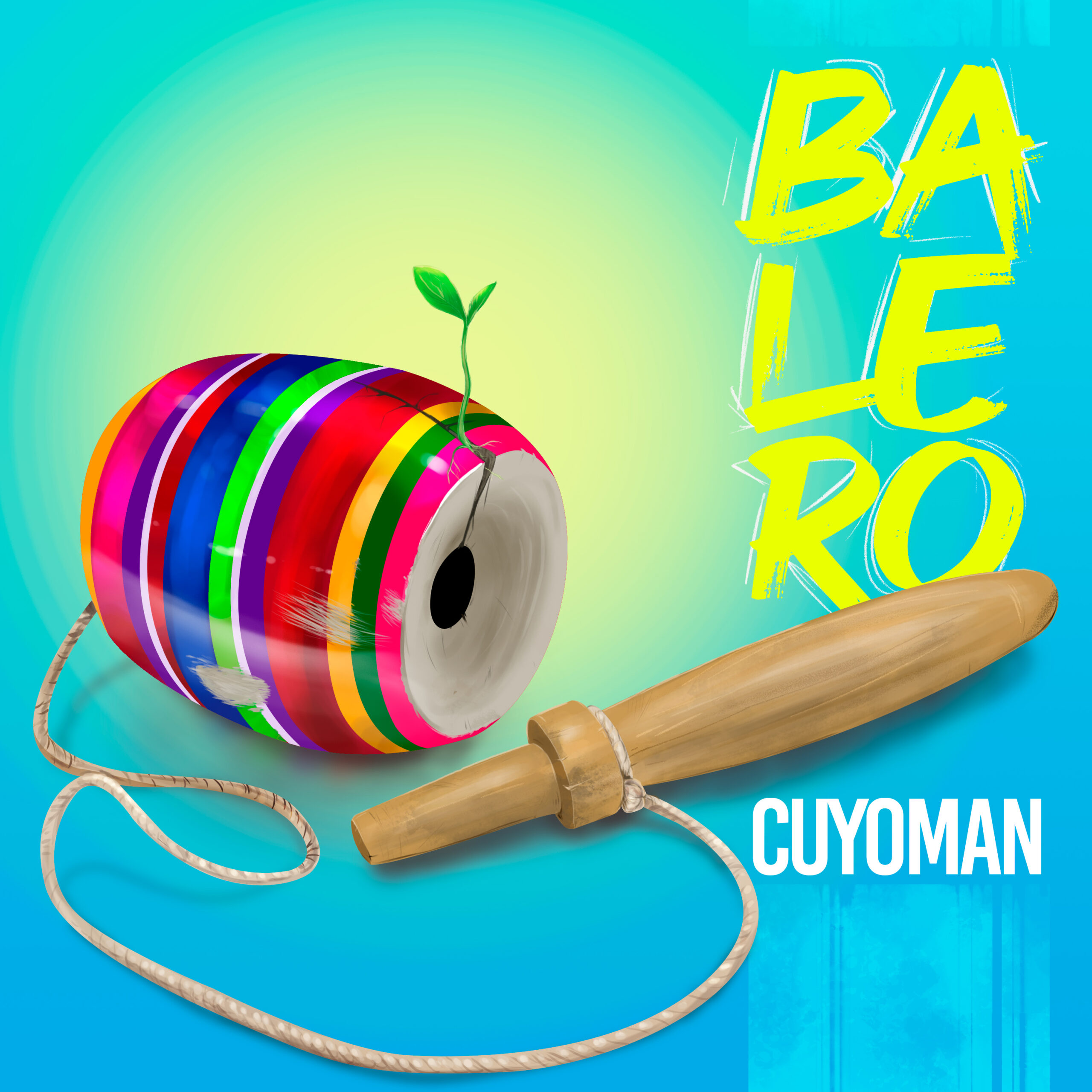Cuyoman | Balero